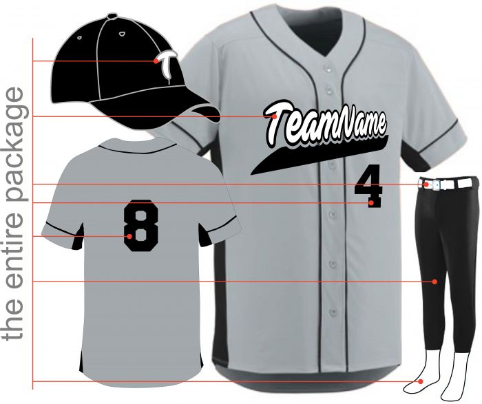 Tips to help you select the Best Custom Baseball Jerseys Provider