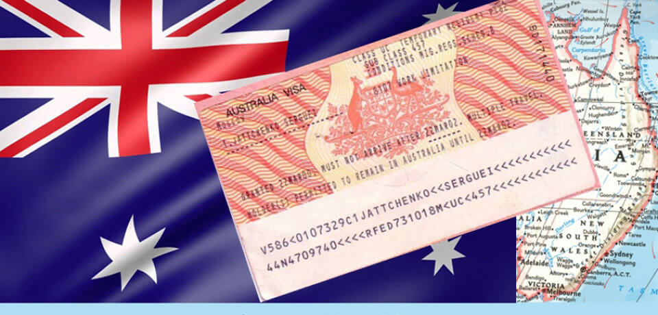 Visa Australia: What they are and How to apply for them