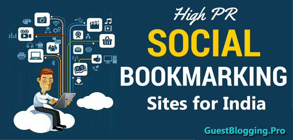 Social Bookmarking Sites in India
